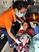 Baby Delivered inside NAS Ambulance (case of Ashad 2077))